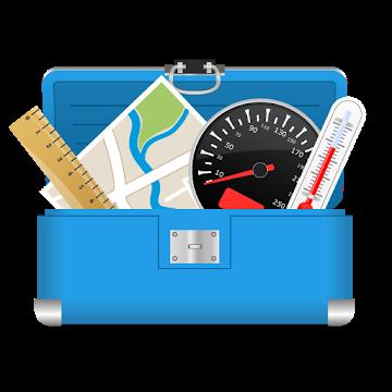 Smart Measure Tool Kit