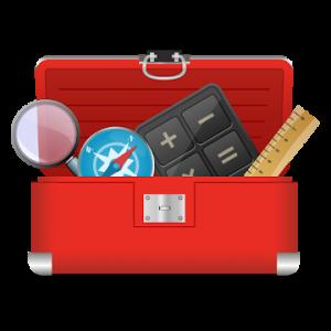 Smart Tool Box - Handy Carpenter Kit