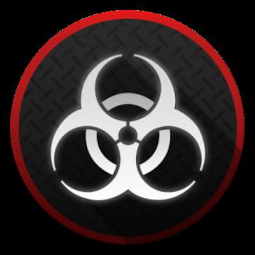 Biohazard Substratum Theme
