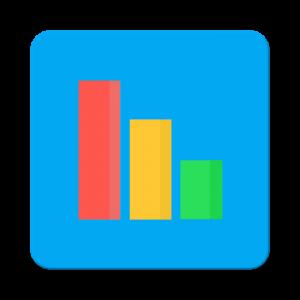 Data counter widget - usage