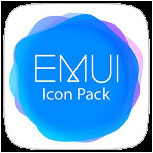 EMUI - ICON PACK