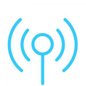 NetShared+ WiFi Tether
