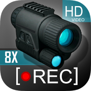 Night Vision Camera (Photo and Video)