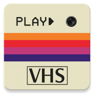 1984 Cam – VHS Camcorder, Retro Camera Effects v1 0 5 [Paid