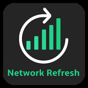 Auto Network Signal Refresher