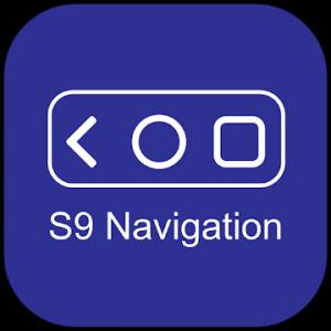 S9 Navigation bar (No Root)