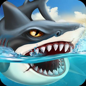 Shark World