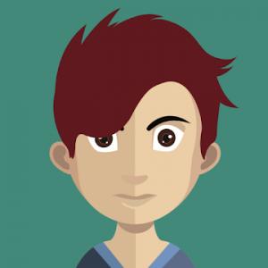 Vasya - virtual teacher of English