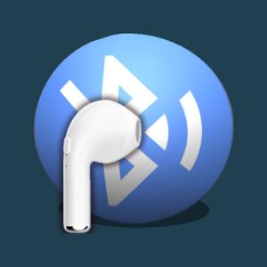 Bluetooth check raingtone & show battery level