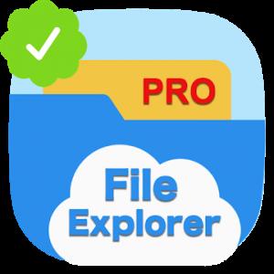 EX Explorer File Manager Pro