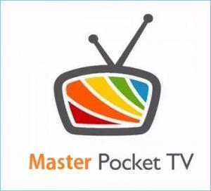 Master Pocket TV
