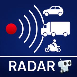 Radarbot Free Speed Camera Detector & Speedometer