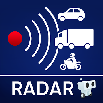 Radarbot Free Speed Camera Detector & Speedometer