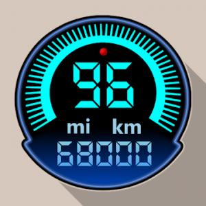Speedometer & Odometer - TripMaster Car and Bike v2 14 [PRO