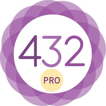 432 Player - Listen to Pure Music Like a Pro