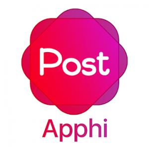 Apphi - Schedule Posts for Instagram