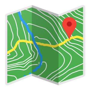 BackCountry Navigator TOPO GPS PRO