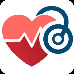 Blood Pressure Tracker & Checker - Cardio journal
