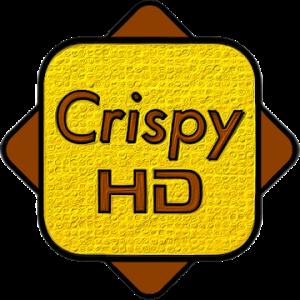 CRISPY HD - ICON PACK