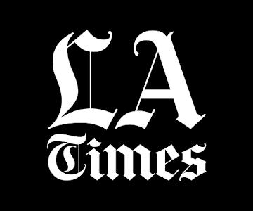 LA Times Essential California News