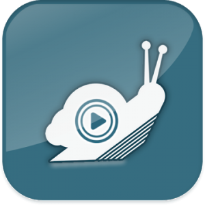 Slow motion video FX fast & slow mo editor