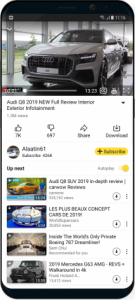 SnapTube - YouTube Downloader HD Video v4 73 0 4731710 Final