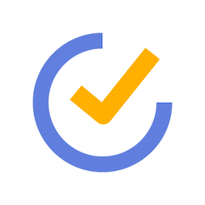 TickTick To Do List with Reminder, Day Planner
