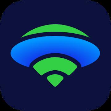 UFO VPN - Premium Proxy Unlimited & VPN Master