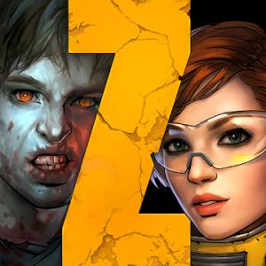 Zero City Zombie Shelter Survival