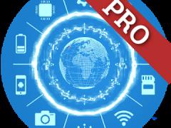 CPU Information Pro