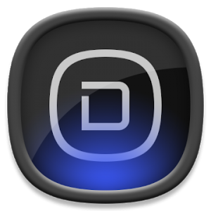 Domka - Icon Pack