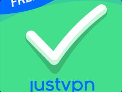 JustVPN - Free Unlimited VPN & Proxy