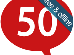 Learn 50 languages