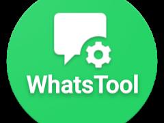 WhatsTools for WA Status Saver, Chat, Tricks