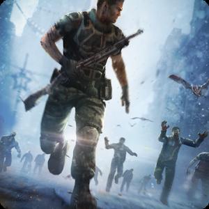 DEAD TARGET Offline Zombie Shooting Games