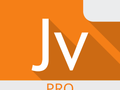 Jvdroid Pro - IDE for Java