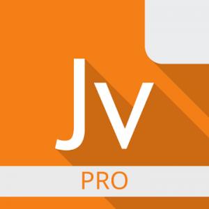 Jvdroid Pro - IDE for Java