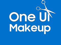 One UI Makeup - Substratum Synergy Theme