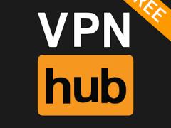 VPNhub Best Free Unlimited VPN Secure WiFi Proxy