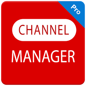 Channel Manager Pro No Ads