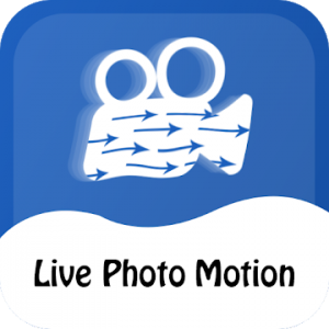 Live Photo In Motion Live Effect
