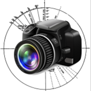 AngleCam Pro - Camera with pitch & azimuth angles
