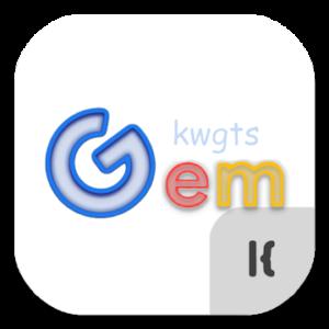 GeM Kwgt