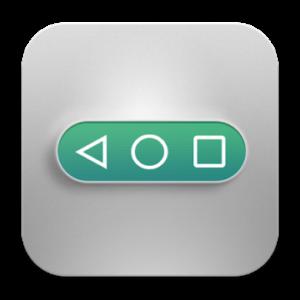 Smart navigation bar - navbar slideshow