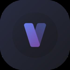 Viola Dark Icon Pack