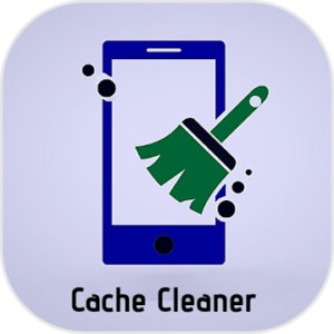 Cache Cleaner & Ram Booster
