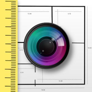 CamToPlan - AR measurement tape measure