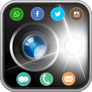 Flash Notification - Flash Alert for All Apps