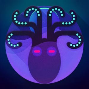 Kraken - Dark Icon Pack