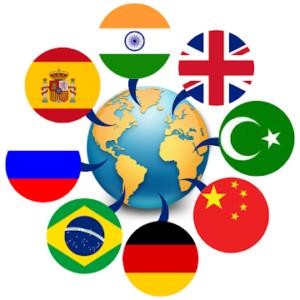 Multi Language Translator Voice,Text Translation